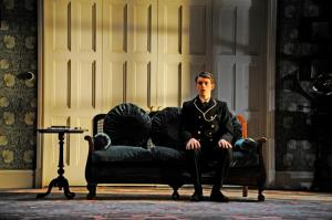 Charlie Rowe as Ronnie Winslow. Photo Nobby Clark.