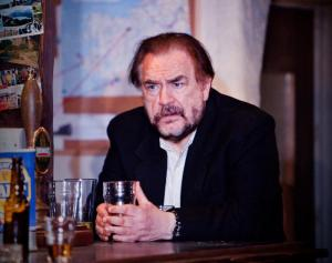 Brian Cox as Jack. Photo Helen Warner