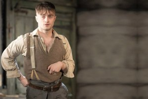Daniel Radcliffe as Billy