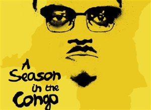 season in the congo review