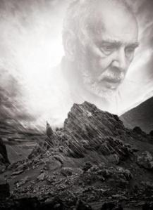 King Lear Chichester poster