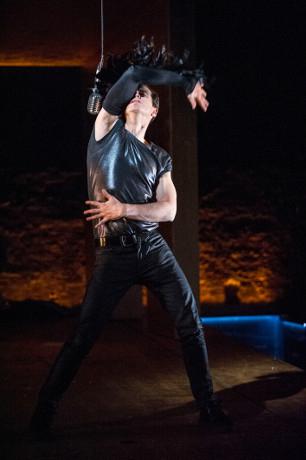Andrew Scott as Paul. Photo Richard Hubert Smith